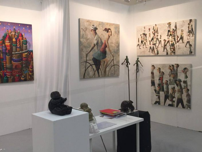 Affordable Art Fair Seoul