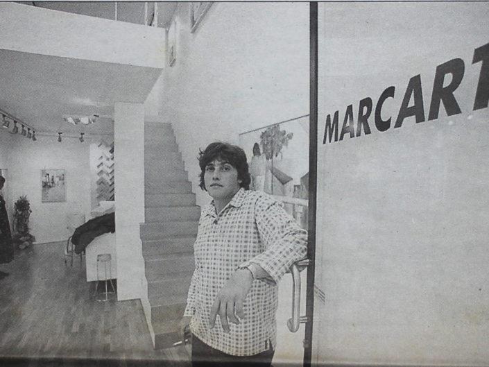 Marc Art Girona 1999